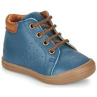 Chaussures Garçon Boots GBB TIDO VTE JEANS DPF/TOODOU