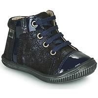 Chaussures Fille Baskets montantes GBB OUNA VTV MARINE DPF/FRANCA