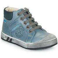 Chaussures Garçon Baskets montantes GBB OLANGO