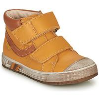 Chaussures Garçon Baskets montantes GBB OMALLO