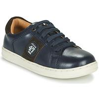 Chaussures Garçon Baskets basses GBB MIRZO