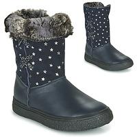 Chaussures Fille Bottes ville GBB OLINETTE