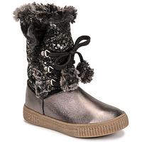 Chaussures Fille Bottes ville GBB NOUSTIK