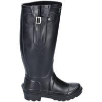 Chaussures Bottes Cotswold Windsor Noir