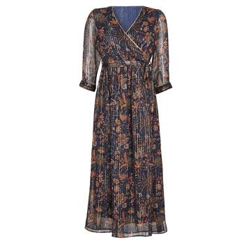 Kleidung Damen Maxikleider Vero Moda VMGLAMMY