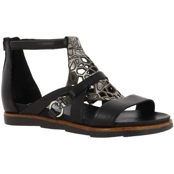 Chaussures Femme Sandales et Nu-pieds Mjus 740083 noir
