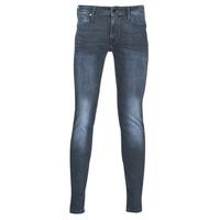 Vêtements Homme Jeans slim Jack & Jones JJILIAM