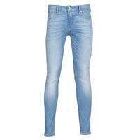 Abbigliamento Uomo Jeans slim Jack & Jones JJILIAM