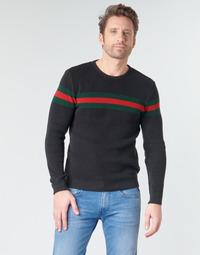 Kleidung Herren Pullover Yurban BAOLI