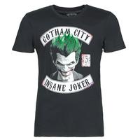 Kleidung Herren T-Shirts Yurban INSANE JOKER