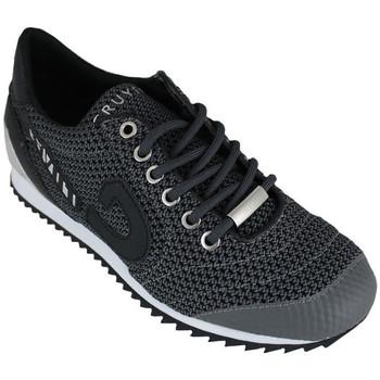Chaussures Baskets basses Cruyff revolt grey Gris
