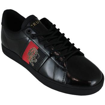 Chaussures Baskets basses Cruyff sylva olanda black Noir