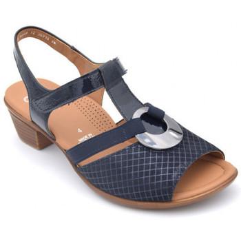 Chaussures Femme Sandales et Nu-pieds Ara 12-35715-28 bleu