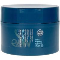 Beauté Soins & Après-shampooing Sebastian Twisted Elastic Treatment For Curls  150 ml