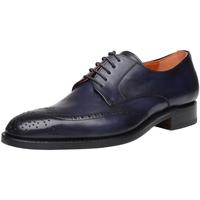 Chaussures Homme Derbies Shoepassion Chaussures à lacets No. 5438 Nachtblau