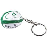 Accessoires textile Porte-clés Gilbert Porte clés rugby Irlande - Gil Blanc