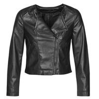 Vêtements Femme Vestes en cuir / synthétiques Only ONLDALY