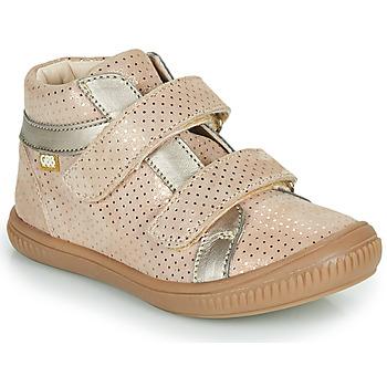 Schuhe Mädchen Sneaker High GBB EDEA