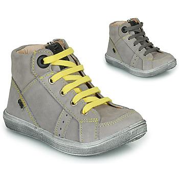 Scarpe Bambino Sneakers alte GBB ANGELITO