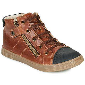 Scarpe Bambino Sneakers alte GBB KAMIL