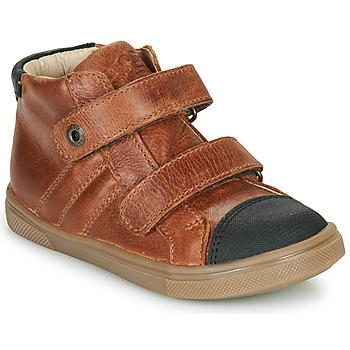 Scarpe Bambino Sneakers alte GBB KERWAN