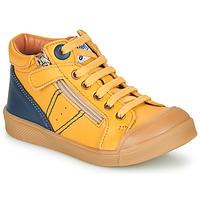 Schuhe Jungen Sneaker High GBB ANATOLE