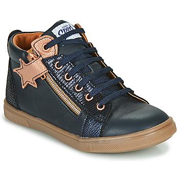 Schuhe Mädchen Sneaker High GBB VALA