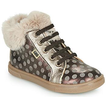 Schuhe Mädchen Sneaker High GBB JUNA