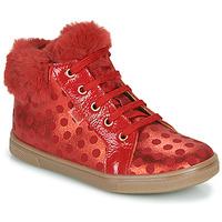 Chaussures Fille Baskets montantes GBB JUNA