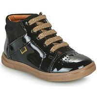 Scarpe Bambina Sneakers alte GBB THEANA