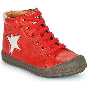 Scarpe Bambino Sneakers alte GBB KASSIO