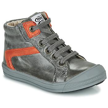 Scarpe Bambino Sneakers alte GBB IWEN