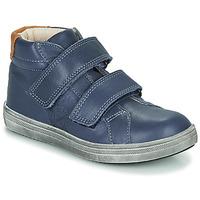 Schuhe Jungen Sneaker High GBB NAZAIRE