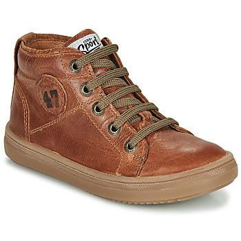 Chaussures Garçon Baskets montantes GBB KELIG