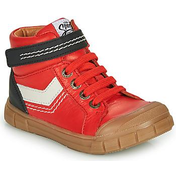 Schuhe Jungen Sneaker High GBB BAO
