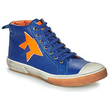 Scarpe Bambino Sneakers alte GBB OCALIAN