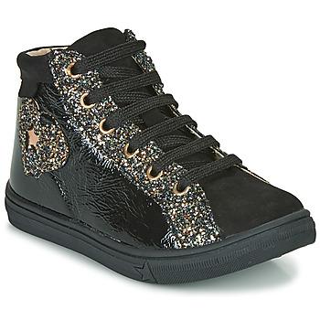 Schuhe Mädchen Sneaker High GBB MARTA