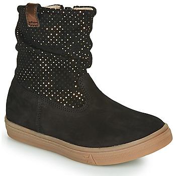 Schuhe Mädchen Klassische Stiefel GBB KINGA