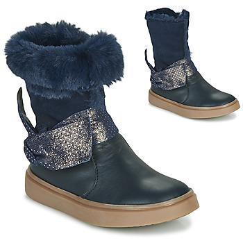 Schuhe Mädchen Klassische Stiefel GBB EVELINA