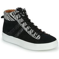 Schuhe Mädchen Sneaker High GBB KIBEL