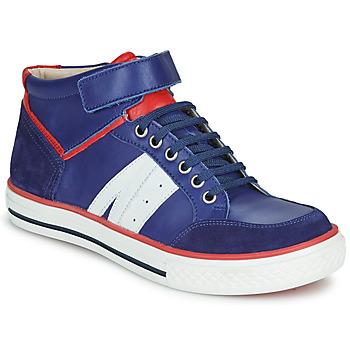 Scarpe Bambino Sneakers alte GBB ALIMO