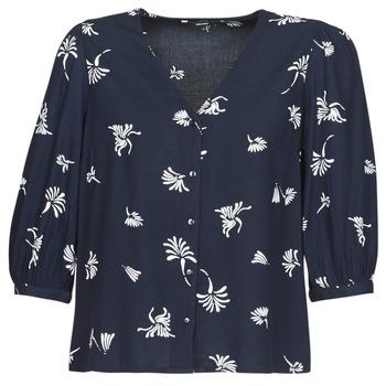 Kleidung Damen Hemden Vero Moda VMJILLEY