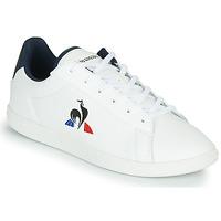 Scarpe Unisex bambino Sneakers basse Le Coq Sportif COURTSET GS