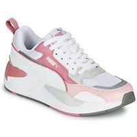 Schuhe Damen Sneaker Low Puma X-RAY 2 Weiß