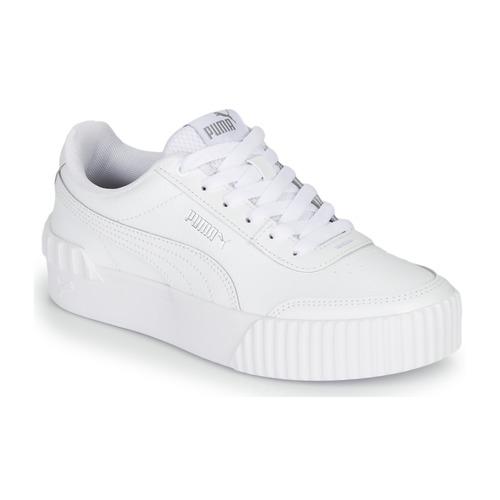 Scarpe Donna Sneakers basse Puma CARINA LIFT