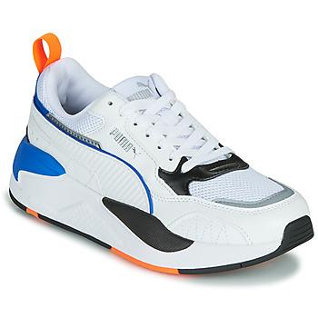 Scarpe Unisex bambino Sneakers basse Puma X-RAY