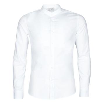 Abbigliamento Uomo Camicie maniche lunghe Yurban MASS