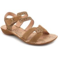 Chaussures Femme Sandales et Nu-pieds Fugitive Alera Multicolor