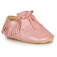 Schuhe Mädchen Hausschuhe Easy Peasy MEXIBLU