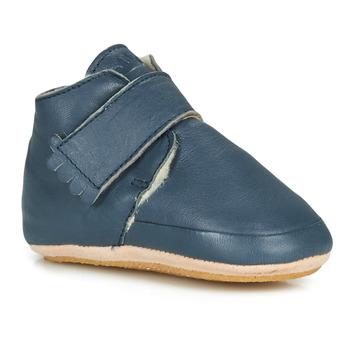 Scarpe Unisex bambino Pantofole Easy Peasy WINTERBLUE